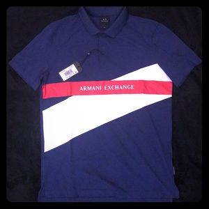 New Armani MENS shirt